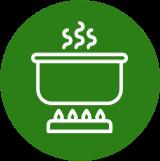 Efficient Cookstoves